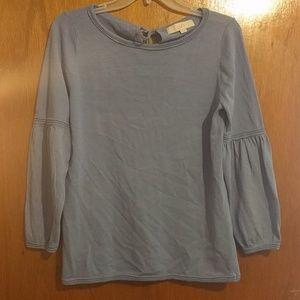 Loft long sleeve tee