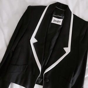 Neiman Marcus Jackets & Blazers - FINAL FLASH- Neiman Marcus X Louis Féraud Blazer