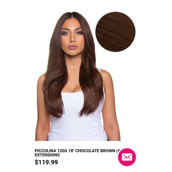 BELLAMI Accessories - Bellami Hair Extensions 40ea7010af