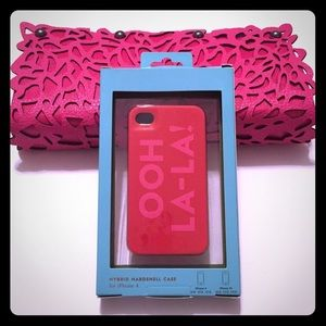 NEW kate spade iPhone 4/4s Case!