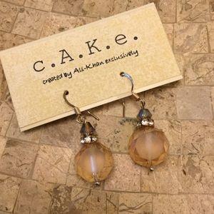 Cake Jewelry - Boutique Earrings