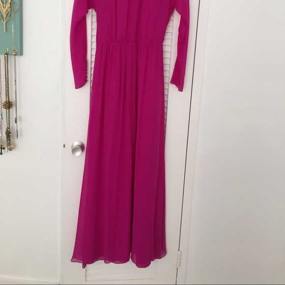52% off BCBGMaxAzria Dresses & Skirts - BCBGMaxazria long sleeve ...