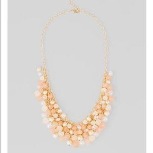 Francesca's Collections Jewelry - Francesca's Arvieux Beaded Necklace