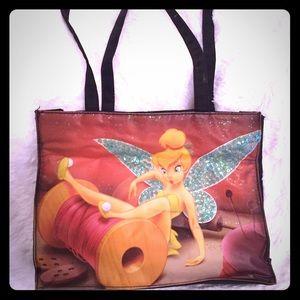 Handbags - Tinker bell purse