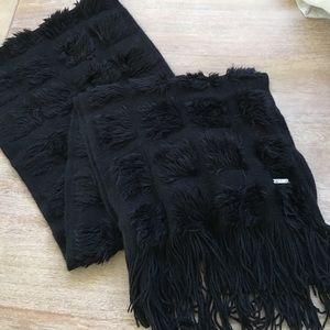 Liu Jo Accessories - Brand new Liu jo Black scarf