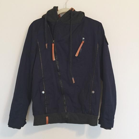 Joanna Gaines' Naketano Jacket