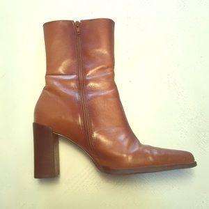 Hokus Pokus Leather Boots