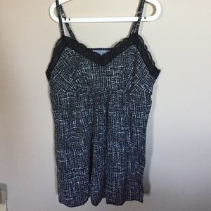 Cacique Other - Lane Bryant Nightgown Size 22/24