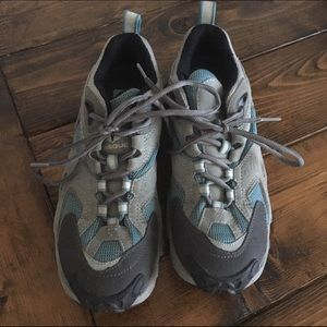 Vasque Shoes - Vasque hiking shoes