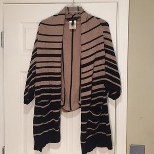 BCBGMAXAZRIA Gaby Cardigan Sweater