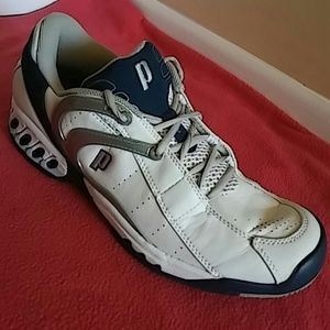 Prince Other - Prince Sneakers..SIZE 11.5 MEN...nice!!