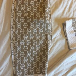 Michael Michael Kors Scarf and Hat