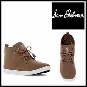Sam Edelman Shoes - ❗1-HOUR SALE❗SAM EDELMAN Stylish Sneaker Boots