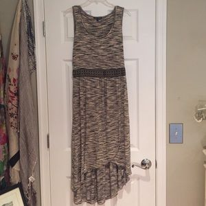 Sundress by Cable & Gauge. Sz L.