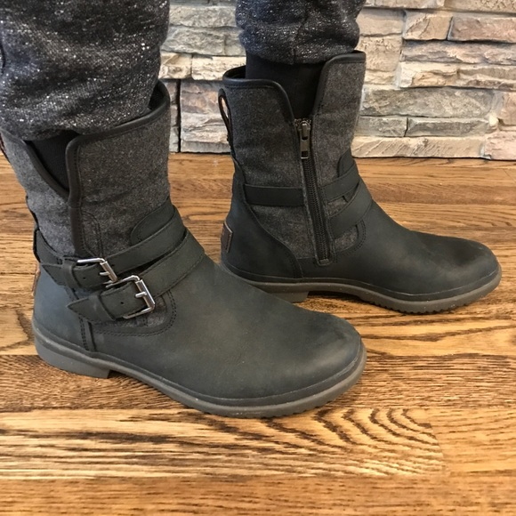 155adc583ac Ugg Simmens women's boots size 6.5