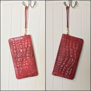 Urban Expressions Handbags - ✨Like New✨ Red Urban Expressions Clutch