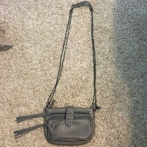 Deena & Oozzy Handbags - Cross body bag from Urban Outfitters!