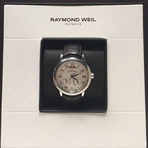 Raymond Weil Other - Raymond Weil Geneve Automatic