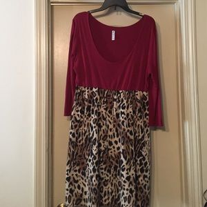 Auditions Dresses & Skirts - Auditions boutique dress