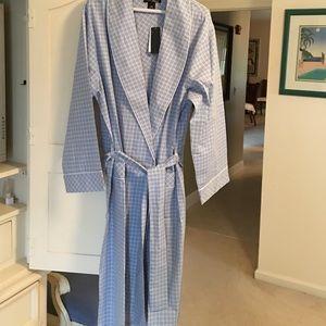 Intimo Other - Men's bathrobe