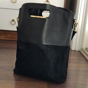 Genuine Calf Hair Bag