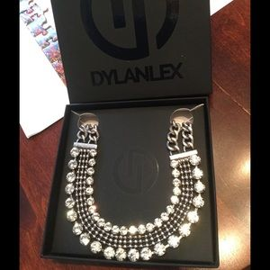 Dylanlex Jewelry - Dylanlex  Stunning Necklace ! RZ Box of Style !