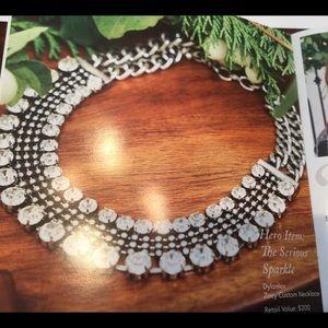 Dylanlex Jewelry - ⚡️ Sale ⚡️ Dylanlex Necklace ! RZ Box of Style !