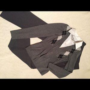New York & Company Pants - New York &Co gray pants