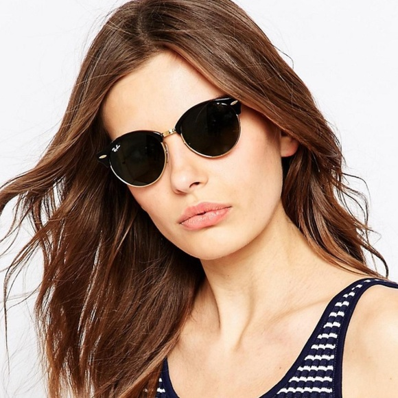ray ban sonnenbrille clubround