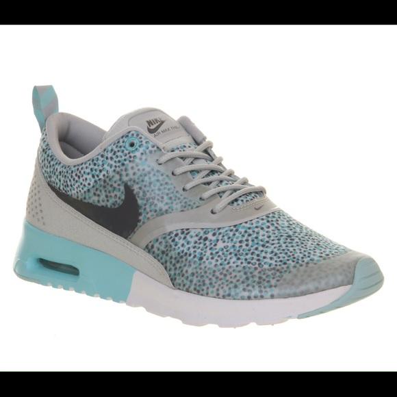 MARKED DOWN-Nike air max Thea running shoes. M 5877c23a713fde6de800ccaa 2950d1f0f