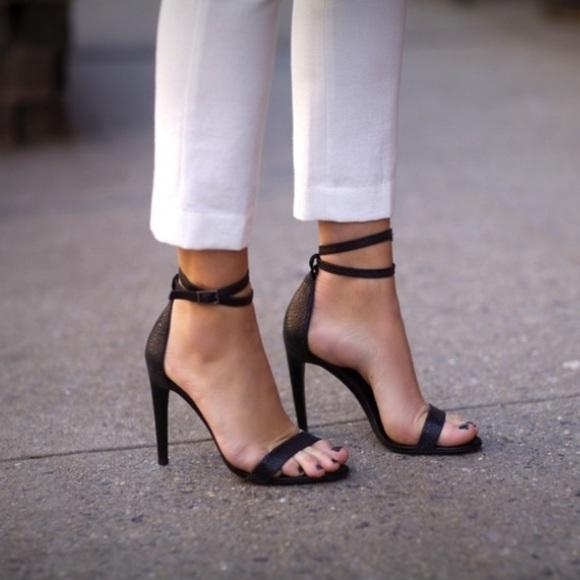 e34c1453134 TIBI  Amber  Ankle Strap Sandals. M 58a4c143620ff754bc03b9c1