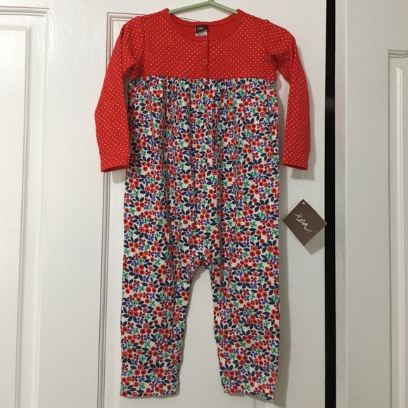 Baby Girl Summer Romper 12-18 Months One-pieces