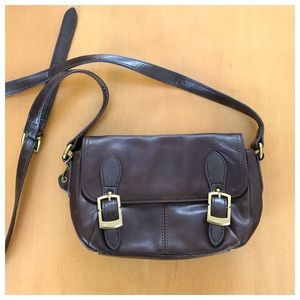 Clarks Handbags - Clarks Leather Crossbody
