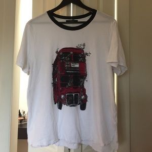 Thakoon Tops - Gently used white shirt