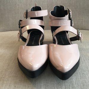 Primark Shoes - Atmosphere Primark Pink Shoes