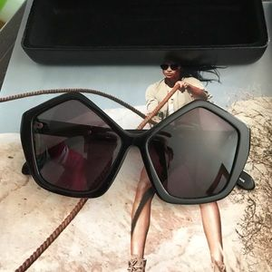 Karen Walker Accessories - Karen Walker Sunglasses 100% Authentic