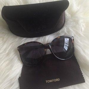 Brand New Tom Ford Sunglasses