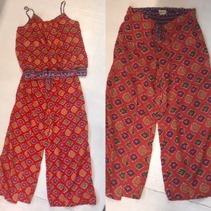 Denim & Supply Ralph Lauren Pants - Denim & Supply by Ralph Lauren 2 piece outfit