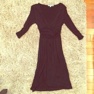 Size 2 US Black Boden Dress