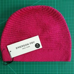 NWT Emerson Fry winter hat