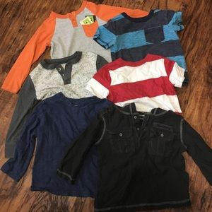 Other - 2T Boys Shirt Lot