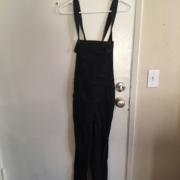 Free People Other - ❌sold❌Free people skinny overalls