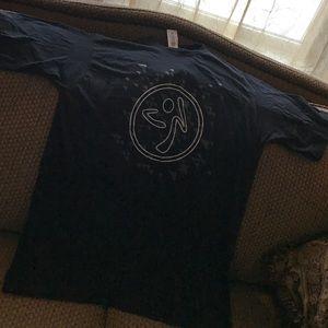 zumba Tops - Zumba T-Shirt