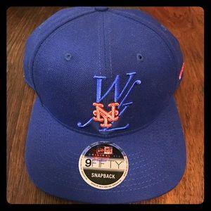 Public School Accessories - Public School Limited edition Mets hat