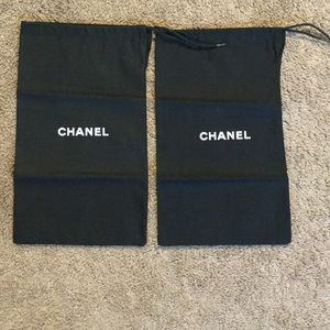 CHANEL Handbags - Chanel Dust Cover (2)