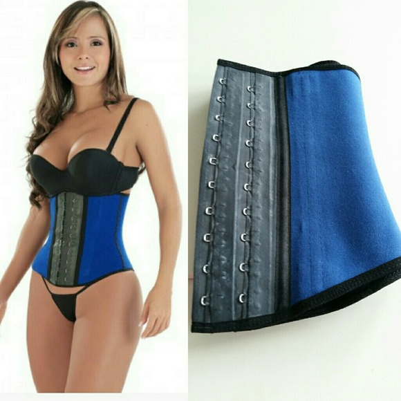 9645a0783c Ann Michell waist trainer sport latex 2026 XS 32