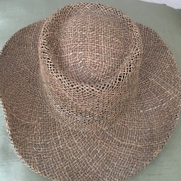 6627c0859e145 GOLDCOAST Accessories - GOLDCOAST Sunwear 100% natural straw hat