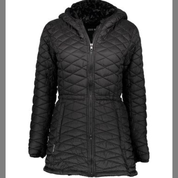 f4fb51c0bb4a Steve Madden Jackets   Coats