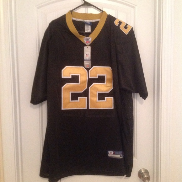 Tracy Porter #22 New Orleans Saints Jersey