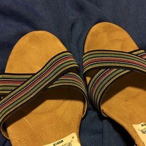 Anne Klein Shoes - Anne Klein sandals